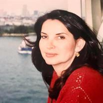 Melissa Robison Nelson