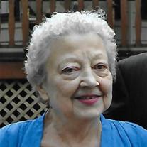 Rose Marie Manicke