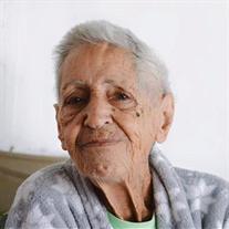 Frances Mary (Souza) Drayer