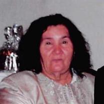 Mrs.  Esther Montes De Casas