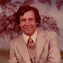 Robert Earl Kicklighter