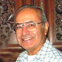 Robert E. Garcia