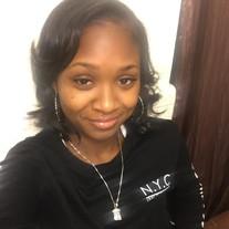 Ms. Dominique Key'lon Brown