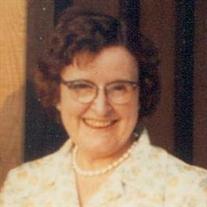 Phyllis Rike Meadows