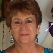 Mary  Louise  Gallegos