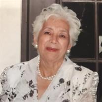 Maria Del Carmen Rosa