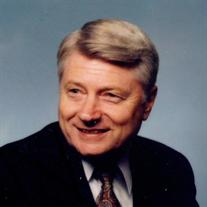Arlie  Franklin Heald