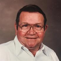 Raymond William Holdway