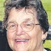 Rose A. Esposito
