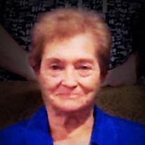 Mrs. Juanita Vandiver Baker, age 76 of Bolivar, Tennessee