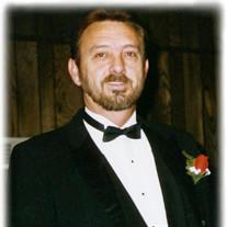Larry Gene ( Golden Eagle) Brumley