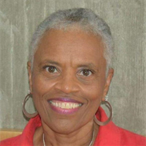Janice Yvonne Martin