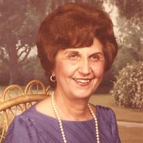 Madeline Fraterrigo