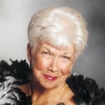 "Mrs. Patricia ""Pat"" Ann Wright"