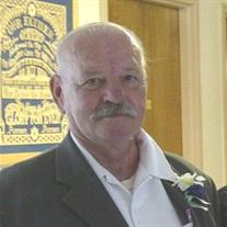 Bernard Kubik