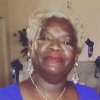 Ms. Janice Charlotte Hilliard