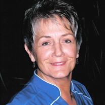 Katherine Elaine (Hill) Blevins