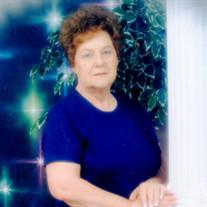 Juanita Briggs Scott