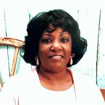 Mrs. Shirley Horton