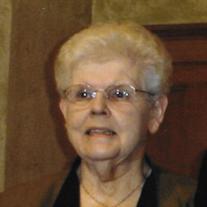 Lorraine M. Eugene