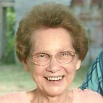 Ellen Kay Stephens