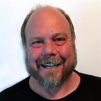 Kevin Gene Lundquist