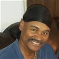 Mr.  Jessie Abraham Barnes