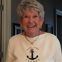 Ellen June (Hicks) Norton