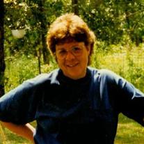 Lora Mae Echelberry