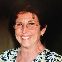 Barbara J. Kirkpatrick