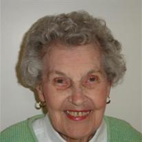 Wanda D. Donahue