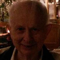 Frederick E. Arnold