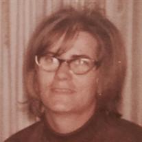 Mrs.  Carolyn Jean Darnell