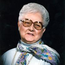 Irma L. Wertman