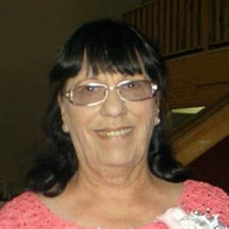 Margaret Bess Anderson