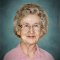 Juanita Tilley Boles