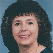 Yvonne Pierret Riche