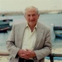 Anthony J. Vernoia
