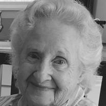 Janie Elizabeth Allman Guffey
