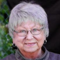 Linda Francine Graalum