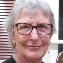 Jorja M. Ritter