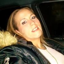 Brittany  Lauren Chmilarski