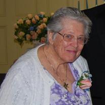 Mary Genelia Languell