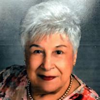Mary R. Villavaso