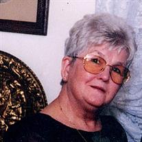 Margaret Ann Dimpter
