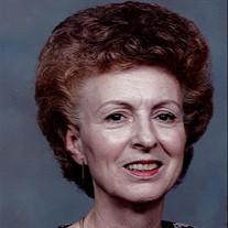 Mettie Jones Mills