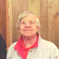 Martha Landreth Powers