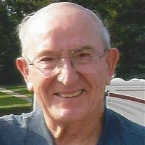 Fred Sochor