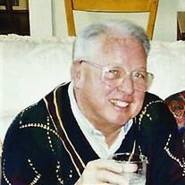 Julian Edwin Fortney Jr.