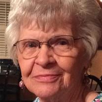 Lois Watts Hinds